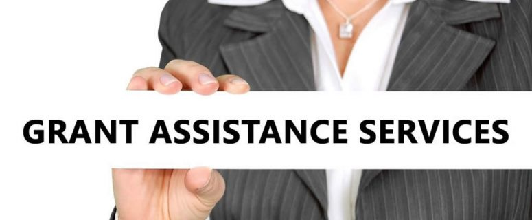 Grant Assistance Services For Dummies Feature