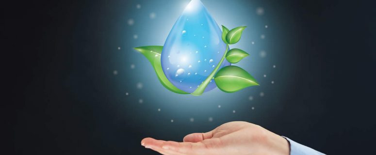 Home System Water Recycle Eco Friendly