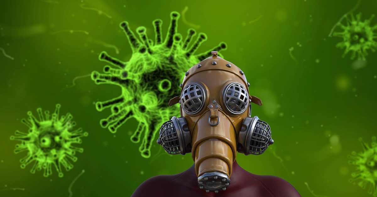 Mind Virus