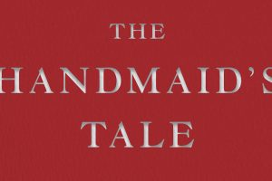 Book Review: The Handmaid's Tale Part 2