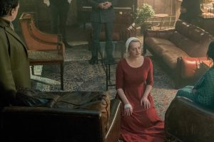 Book Review: The Handmaid's Tale Part 4