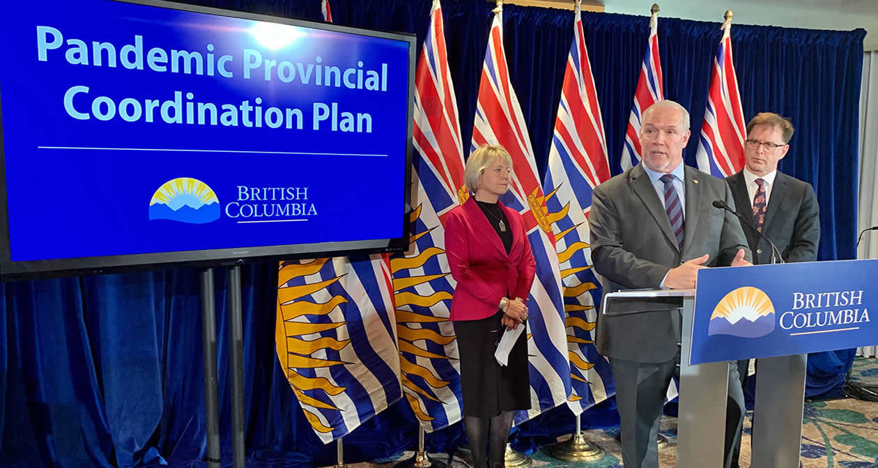 bc government hate mongers